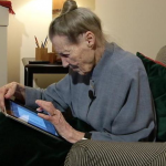 Home Automation Helps Elderly & Disabled