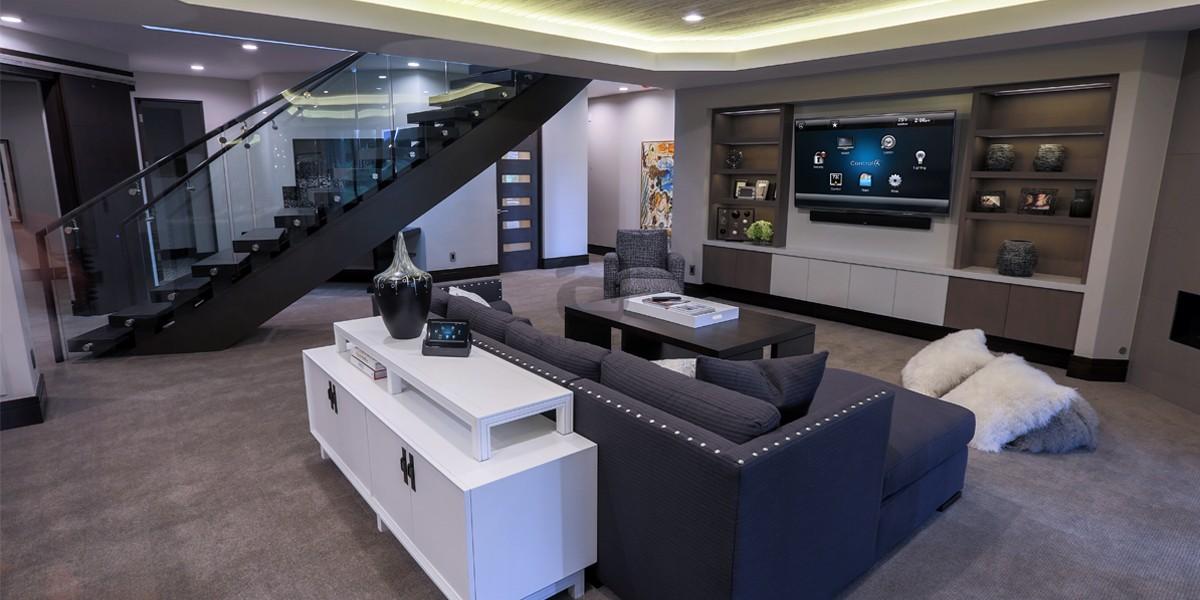 smart home systems ashville smart home london. Black Bedroom Furniture Sets. Home Design Ideas